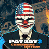 Megjelent a Payday 2: Crimewave Edition