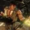 Street Fighter 5 képek az E3 alkalmából
