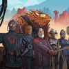 E3-as trailert kapott a Skyshine's Bedlam