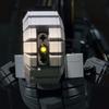 LEGO Dimensions trailer az Aperture Science laboratóriumából