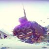 No Man's Sky E3-as PC-s bemutató