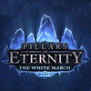 Pillars of Eternity – The White March bejelentés