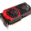 Kilenc AMD 300-as sorozatú MSI videokártya