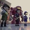 Traileren a The Tomorrow Children