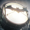 Bukik a Batman: Arkham Knight?