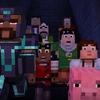 Bemutatták a Minecraft: Story Mode-ot