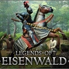 Megjelent a Legends of Eisenwald