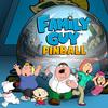 Flipperasztalt kap a Family Guy is