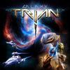 Galaxy of Trian - a társasjátékból digitális verzió készül