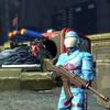 Két új szereplő a Toy Soldiers: War Chestben