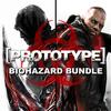 Xbox One-ra jelent meg a Prototype Biohazard Bundle