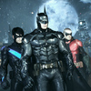 Augusztusban frissül a PC-s Batman: Arkham Knight