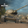 Xbox One-ra is megérkezett a World of Tanks