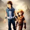 Augusztusban jön a PS4-es és X1-es Brothers - A Tale of Two Sons