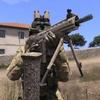 Arma 3 trailer a géppuskás osztagokról