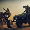 Interaktív Mad Max trailer