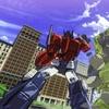 Transformers: Devastation - Autobot trailer