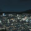 Ilyen a Cities: Skylines éjszaka