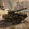 Elrajtolt az Armored Warfare ötödik tesztje