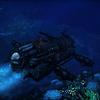 Sikeres az Aquanox Deep Descent Kickstarter kampánya