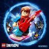 Hollywoodi sztárok a LEGO Dimensionsben