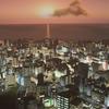 Leszállt az éj a Cities: Skylinesban