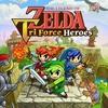 Heteken belül jön a The Legend of Zelda: Tri Force Heroes
