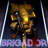 Steamre tart a Brigador korai változata