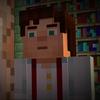 Élő közvetítés a Minecraft: Story Mode launch partyjáról