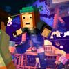 Megjelent a Minecraft: Story Mode - Episode 1