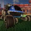 Rocket League: Revenge of the Battle-Cars DLC