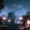 Konzolokra is elkészül a The Park
