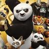 Megjelent a Kung Fu Panda: Showdown of Legendary Legends