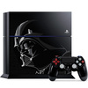 PlayStation 4 Limited Edition Star Wars Battlefront Bundle kicsomagolás