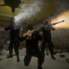 CTU - Counter Terrorist Unit februárban