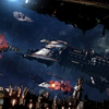 Jövő év elején jelenik meg a Battlefleet Gothic: Armada