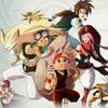 Új képeken a Shiness karakterei