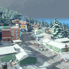 Leleplezték a Cities: Skylines - Snowfallt