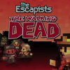 The Escapists: The Walking Dead PS4-re is