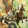 The Legend of Zelda: Twillight Princess HD részletek