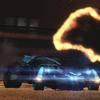 Batmobil a Rocket League-ben