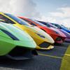 Lamborghini Centenario a következő Forza játékban