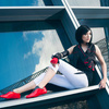 Mirror's Edge Catalyst trailerduó