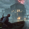 The Sinking City - Lovecraft játék a Frogwarestől
