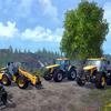 Bővült a Farming Simulator 15