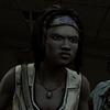 Hó végén jön a The Walking Dead: Michonne - Episode Two