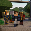 Minecraft: Story Mode - Episode 5 launch trailer
