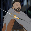 The Banner Saga 2 launch trailer