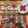 Programajánló: ReGamEx 8: retro video- és kvarcjáték kiállítás