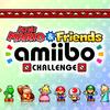 Hó végén jön a Mini Mario & Friends: amiibo Challenge